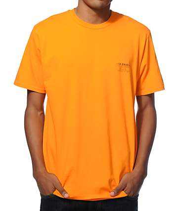 10 Deep Garment Supply T-Shirt