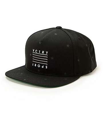 10 Deep Skydome Snapback Hat
