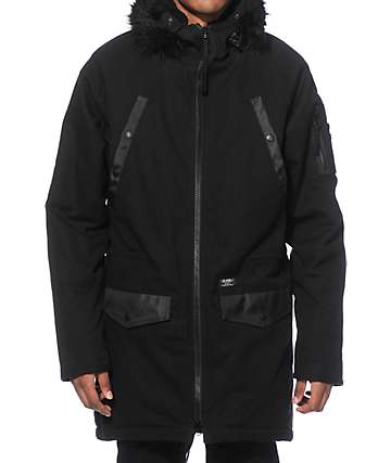 10 Deep Surplus Snorkel Jacket
