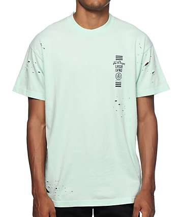 10 Deep Triple Stack Mothra T-Shirt