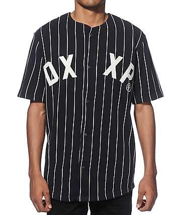 10 Deep Winfield Baseball Jersey