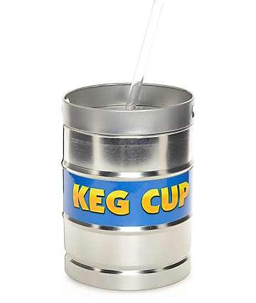 12oz Keg Cup