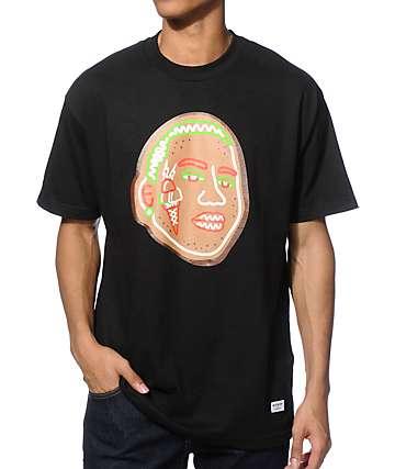 40s & Shorties Ginger Burr Man T-Shirt