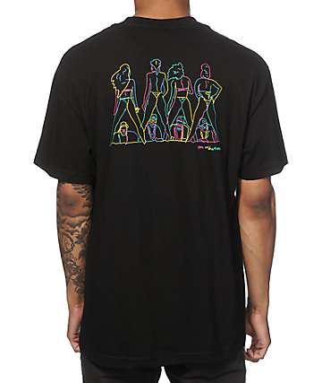 40s & Shorties Too Live T-Shirt