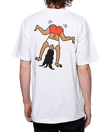40s & Shorties Twerk T-Shirt