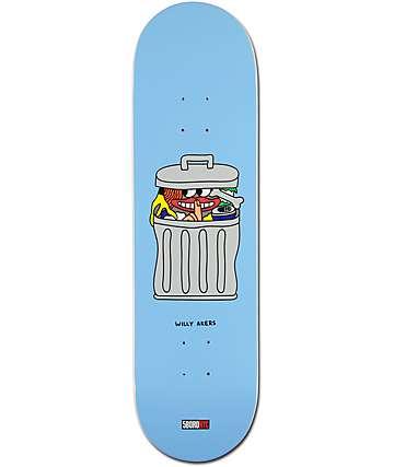 "5Boro Akers GA Series 8.4"" Skateboard Deck"