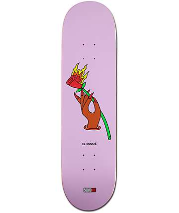 """5Boro El Doogie GA Series 8.25"""" Skateboard Deck"""