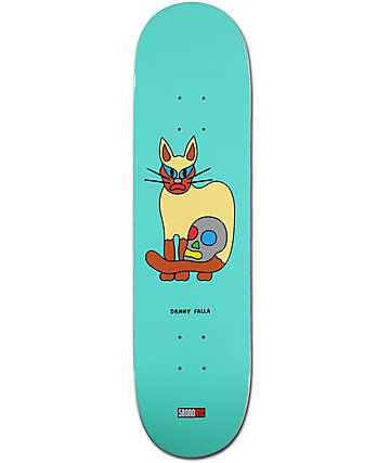 "5Boro Falla GA Series 8.0"" Skateboard Deck"