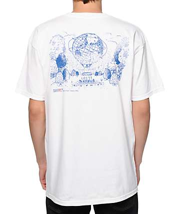 5Boro Flushing Meadow T-Shirt