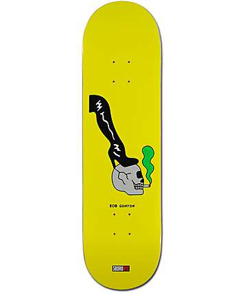 "5Boro Gonyon GA Series 8.5"" Skateboard Deck"