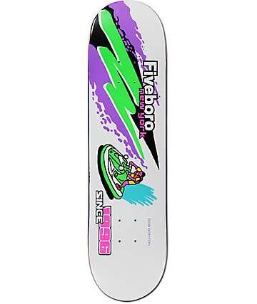 "5Boro Gonyon Jet Ski Moto 8.25""  Skateboard Deck"