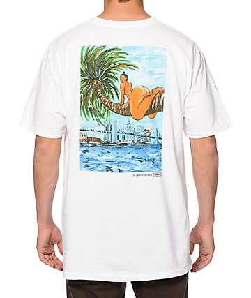 5Boro Palm Chica T-Shirt