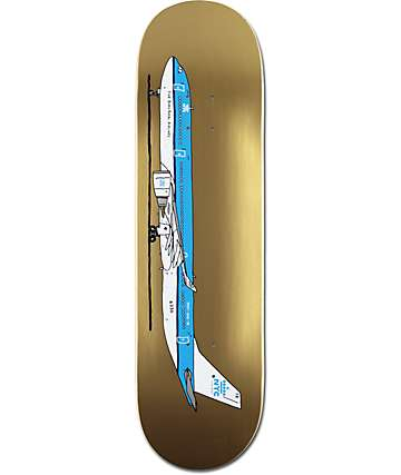 "5Boro Queens Airline Series 8.5"" Skateboard Deck"