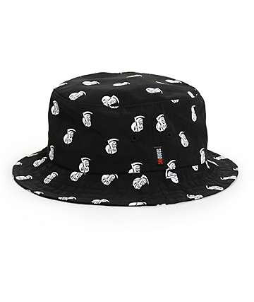 5Boro Reaper Bucket Hat