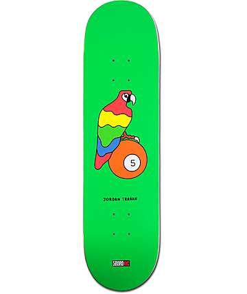 "5Boro Trahan GA Series 8.25"" Skateboard Deck"