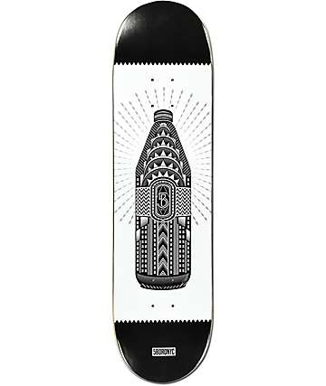 "5Boro x DF 40 OZ 8.25"" Skateboard Deck"