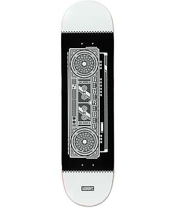 """5Boro x DF Boom Box 8.0"""" tabla de skate"""