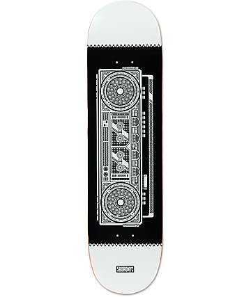 "5Boro x DF Boom Box 8.0"" Skateboard Deck"