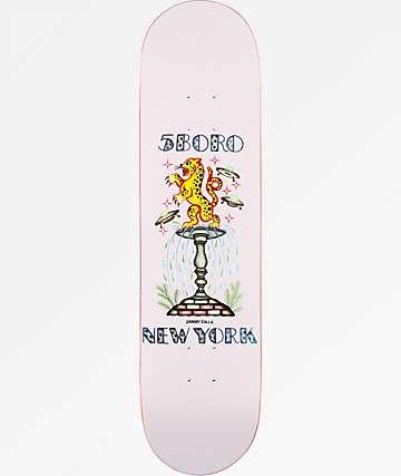 """5Boro x DS Pro Series Danny Falla 8.0"""" Skateboard Deck"""