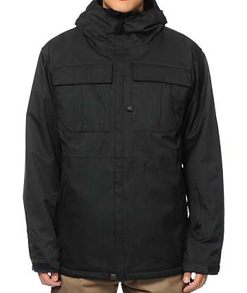 686 Authentic Moniker 10K Insulated Snowboard Jacket