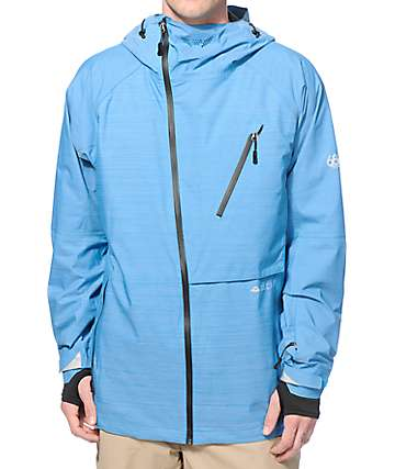 686 Hydra Thermagraph 20K Snowboard Jacket