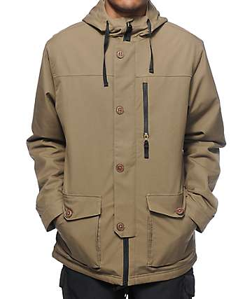 686 Parklan Flight 1K Snowboard Jacket