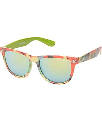 A-Lab Breakfast Club Printed Sunglasses