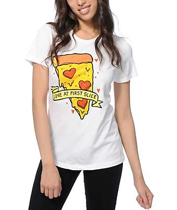 A-Lab First Slice T-Shirt