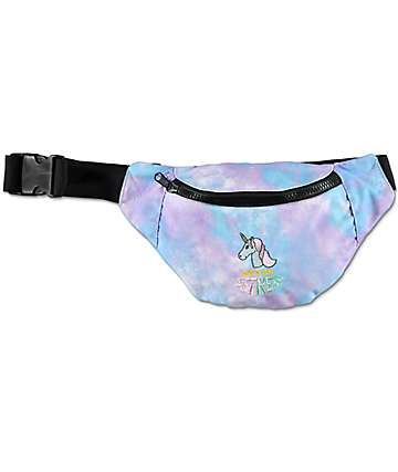 A-Lab Get Real Unicorn Fanny Pack