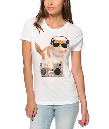 A-Lab Ghetto Blaster T-Shirt