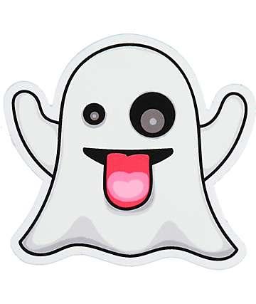 A-Lab Ghost Sticker