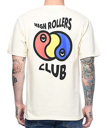 A-Lab High Rollers Club T-Shirt