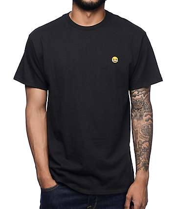 A-Lab Laughtears camiseta negra
