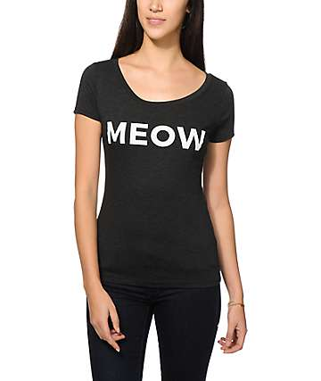 A-Lab Meow T-Shirt