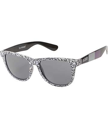 A-Lab No Signal Vice Sunglasses