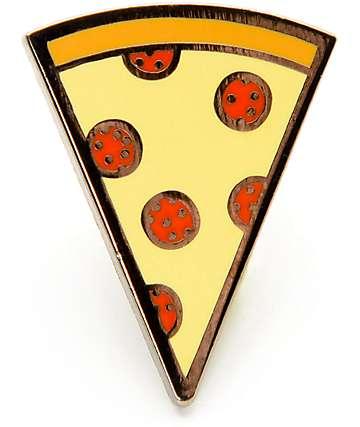 A-Lab Pizza Emoji Pin
