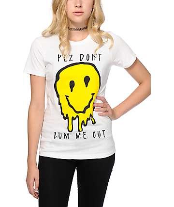 A-Lab Plz Dont T-Shirt