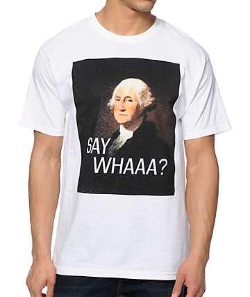 A-Lab Say Wha T-Shirt
