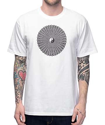A-Lab Wabi Sabi White T-Shirt