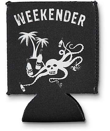 A-Lab Weekender koozie para refrescos