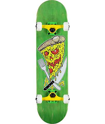 "ATM Special Delivery 7.38"" Complete Skateboard"