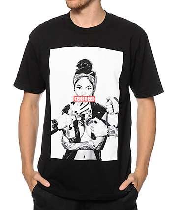 Ace Of LA No Cigs T-Shirt