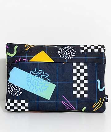 Acembly Build Your BKPK 90s Pop Art Pouch