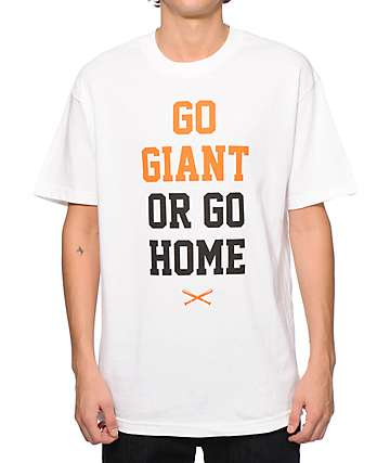 Adapt Go Giant T-Shirt