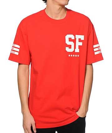 Adapt Gold Blooded Legend 80 T-Shirt
