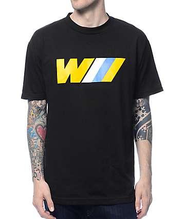 Adapt W3 Black T-Shirt