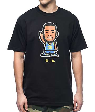 Adapt Wemoji 35 Black T-Shirt