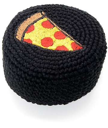 Adventure Imports Pizza Slice Hacky Sack