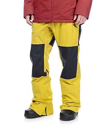Airblaster AB/BC Willow pantalones de snowboard