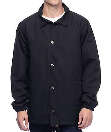 Airblaster Bruiser Black Jacket
